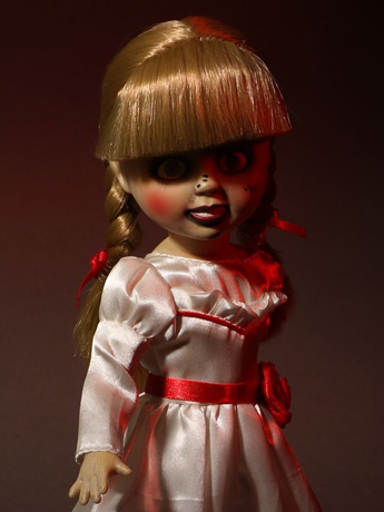 Living Dead Dolls Presents: Annabelle (The Conjuring)