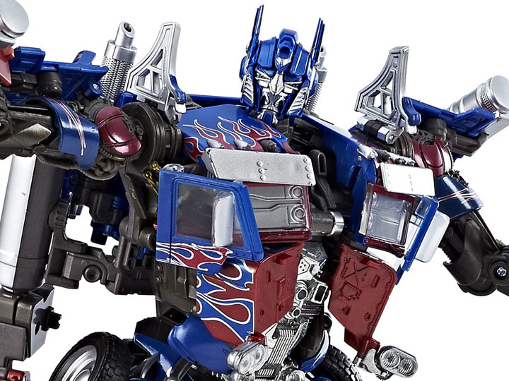 transformers masterpiece movie series mpm 4 optimus prime exclusive