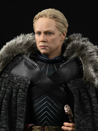 Game of Thrones Brienne of Tarth (Deluxe) 1/6 Scale Figure