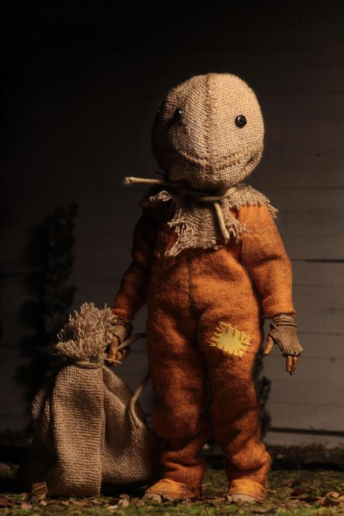 Trick-r-Treat Sam Figure