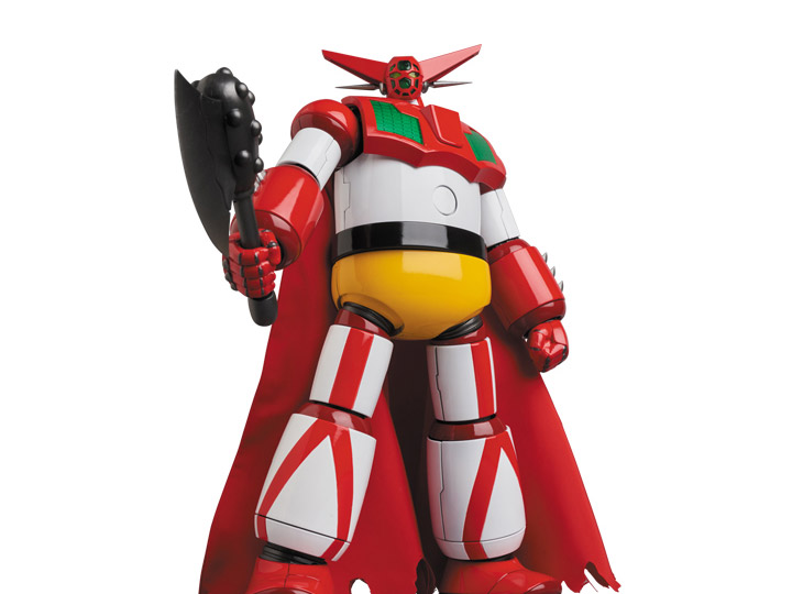 Shin Getter Robo Carbotix Getter 1