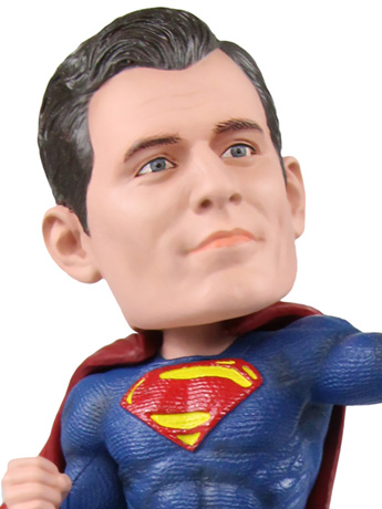 Justice League Superman Bobblehead