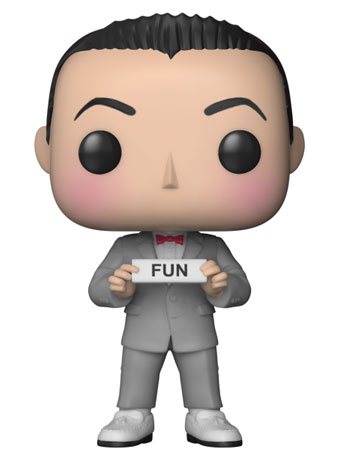 Pop! TV: Pee-wee's Playhouse - Pee-wee Herman