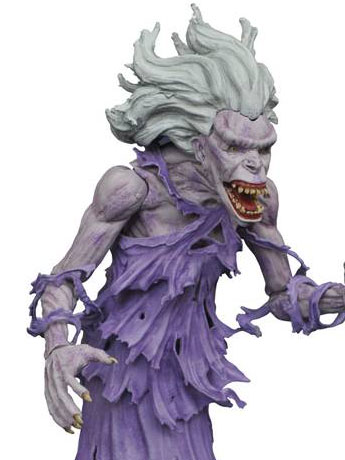 Ghostbusters Select Library Ghost