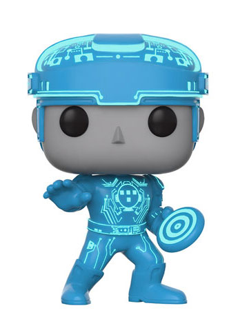 Pop! Movies: Tron - Tron
