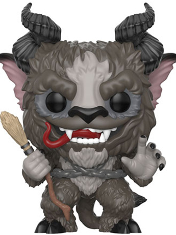 Pop! Holidays: Krampus