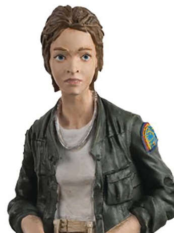 Alien & Predator Figure Collection - #23 Joan Lambert