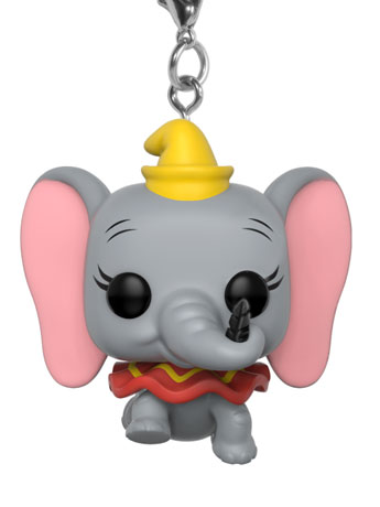 Pocket Pop! Keychain Disney: Dumbo - Dumbo