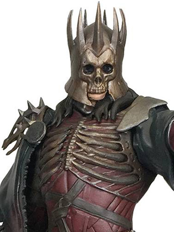 The Witcher III Wild Hunt Eredin Figure