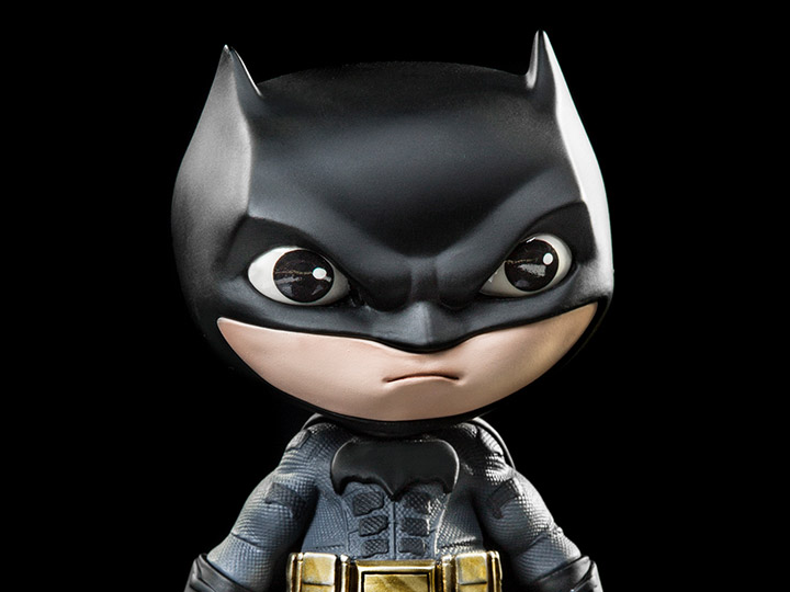 Justice League Mini Co Heroes Batman