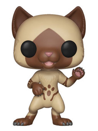 Pop! Games: Monster Hunters - Felyne