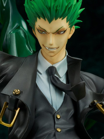 BlazBlue Hazama 1/8 Scale Figure