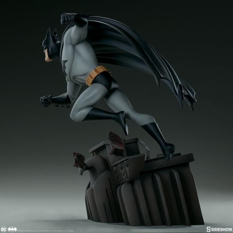 Batman: The Animated Series Batman Statue