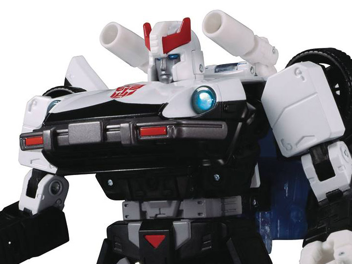 Transformers Masterpiece MP-17+ Prowl - $79.99