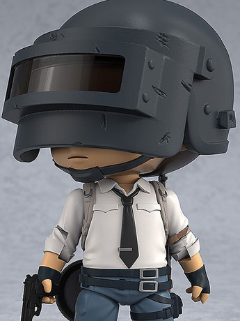 PlayerUnknown's Battlegrounds Nendoroid No.1089 The Lone Survivor