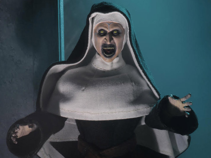 The Nun (Valak) Figure