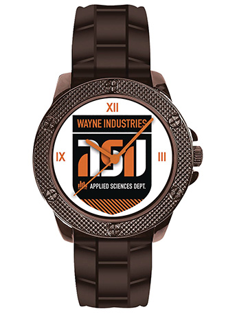 DC Watch Collection Wave 2 #3 Wayne Industries
