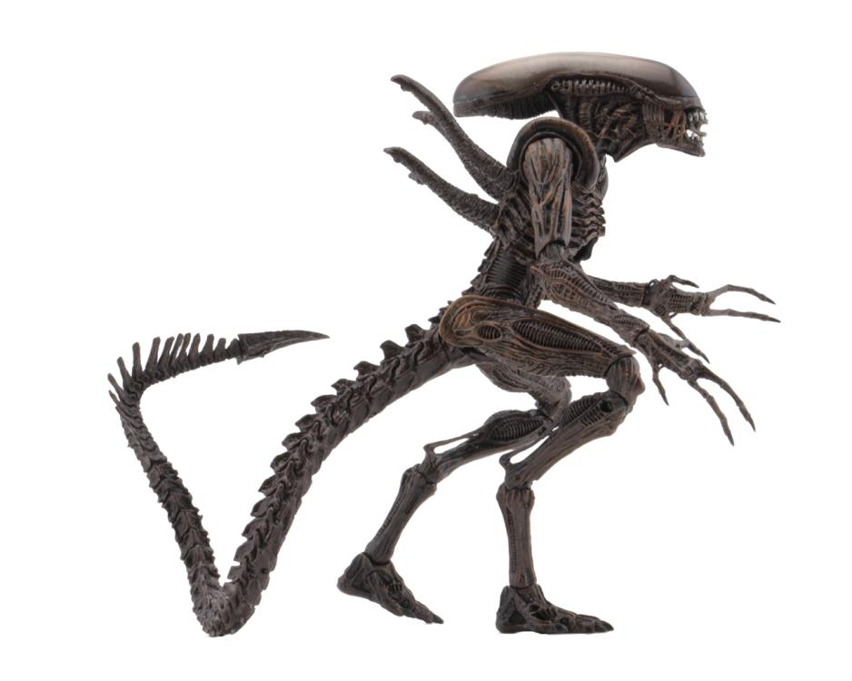 Alien Resurrection Series 14 Set of 2 Figures