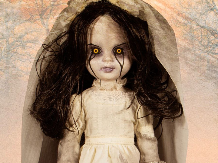 Living Dead Dolls Presents: The Curse of La Llorona