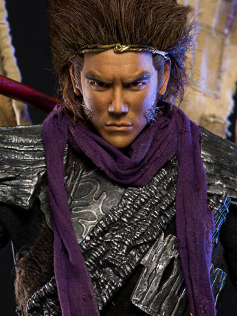 Wu Kong 1/6 Scale Collectible Figure