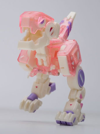 BeastBOX DIO BB-01 Sakura Limited Edition