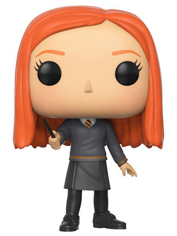 Pop! Movies: Harry Potter - Ginny Weasley