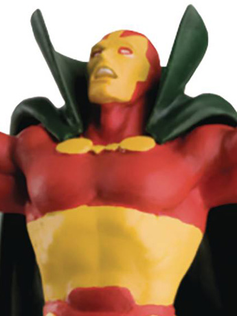 DC Superhero Best Of Figurine Collection #58 Mister Miracle