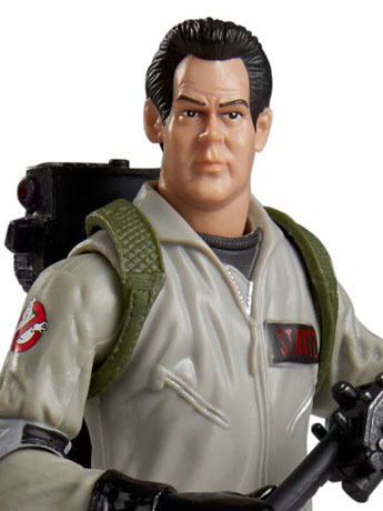 Ghostbusters Classic Ray Stantz Figure