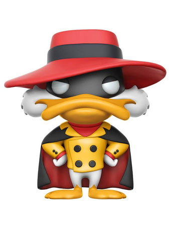 Pop! Disney: Darkwing Duck - Negaduck PX Previews Exclusive