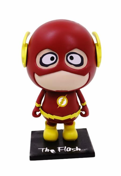 "b.wing x Justice League ""A"" Family The Flash Figure"