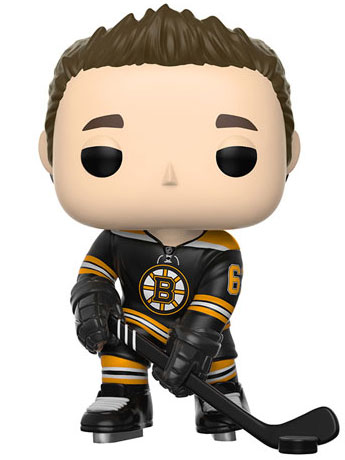 Pop! NHL: Bruins - Brad Marchand
