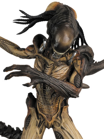 Alien & Predator Figure Collection - #11 Predalien