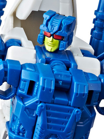 Transformers Power of the Primes Deluxe Rippersnapper