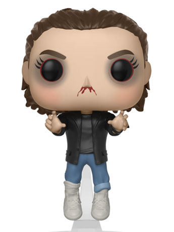 Pop! TV: Stranger Things 2 - Eleven (Elevated)
