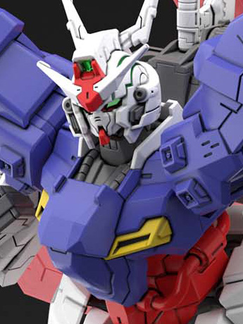 Gundam HGUC 1/144 Moon Gundam Model Kit