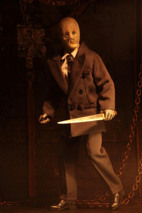 Nightbreed Decker Figure