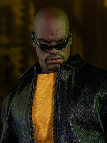 Marvel Luke Cage 1/6 Scale Action Figure