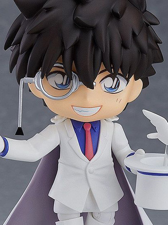 Detective Conan Nendoroid No.1412 Kid the Phantom Thief