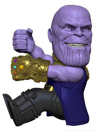 Avengers: Infinity War Scalers Thanos