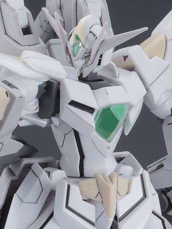 Gundam HGBF 1/144 Reversible Gundam Model Kit