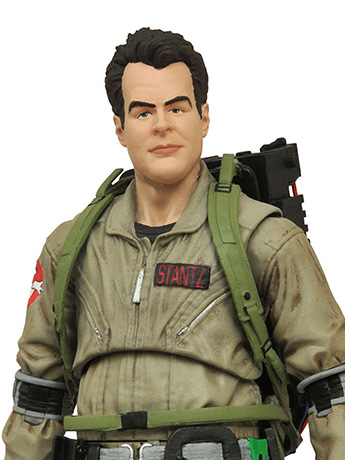 Ghostbusters Select Ray Stantz