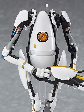 Portal 2 figma No.343 P-Body