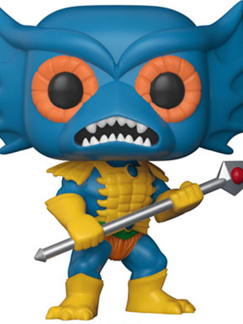Pop! TV: Masters of The Universe - Mer-Man (Chase)