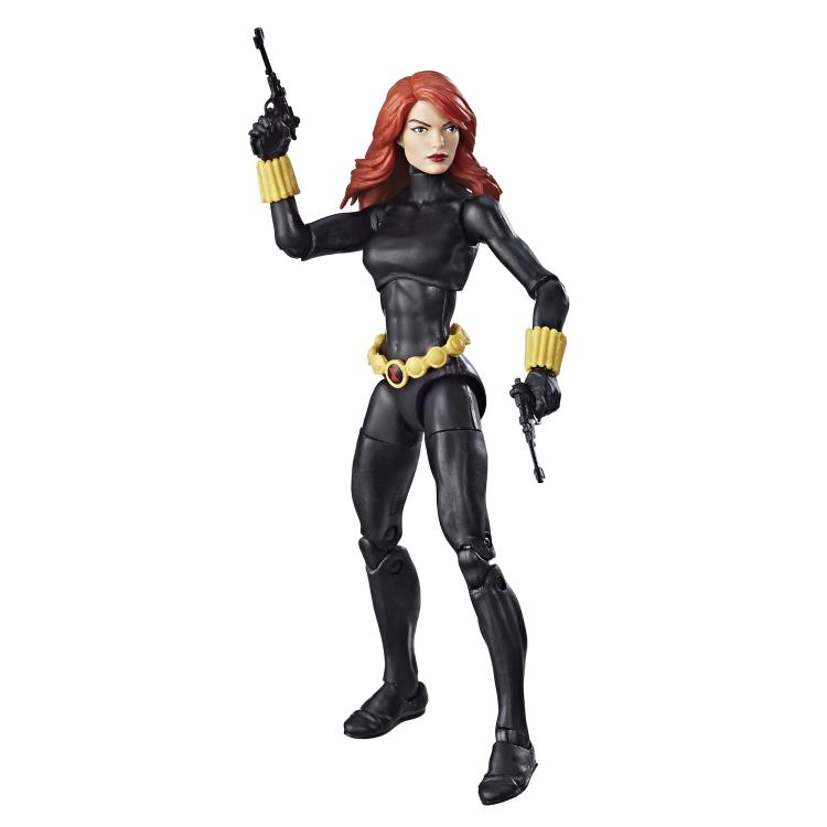 Marvel black widow - photo#33