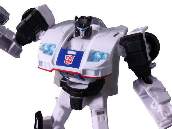 Transformers Power Of The Primes Pp 07 Jazz