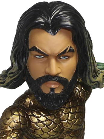 Aquaman Limited Edition Bobblehead