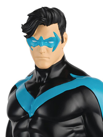 DC Batman Universe Bust Collection #7 Nightwing