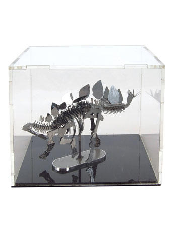 Metal Earth Acrylic Display Cube 1