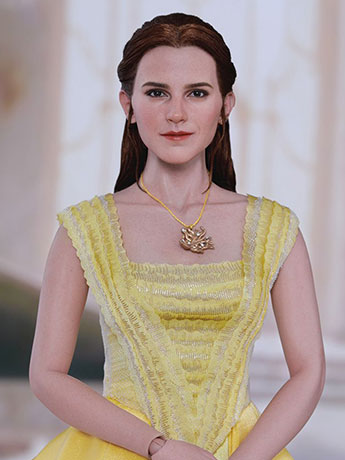 Beauty and the Beast MMS422 Belle 1/6th Scale Collectible Figure