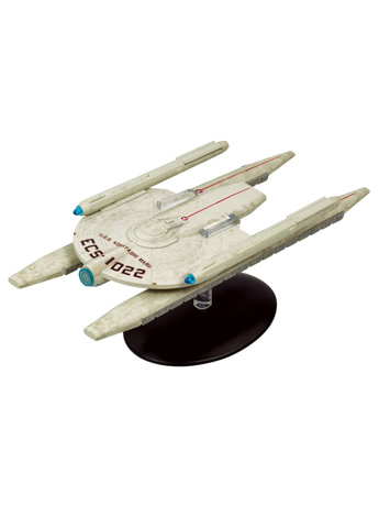 Star Trek Starships Collection Special Edition #25 USS Kobayashi Maru